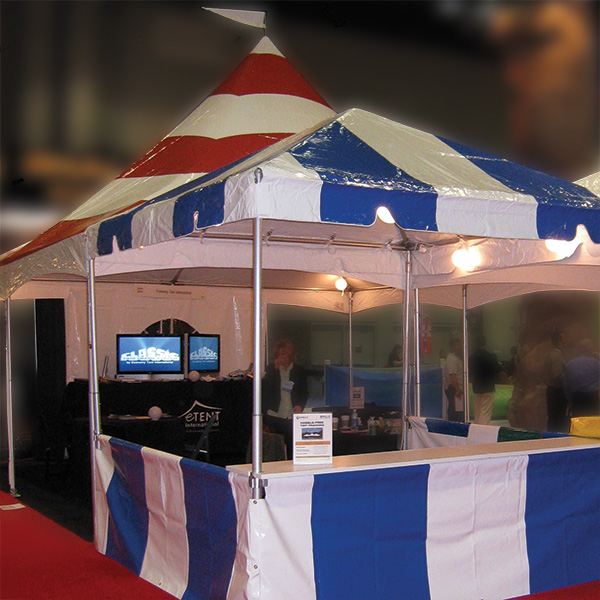 TRADITIONAL CONCESSION PACKAGE & Concessions u2013 Economy Tent International