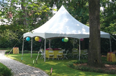 TRIO TENTS & Economy Tent International u2013 Engineered Frame Tent Manufacturer