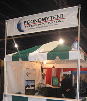 SIGN PACKAGES & Concessions - Economy Tent International