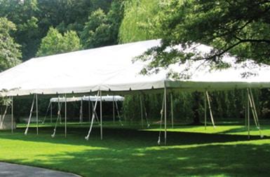 Economy Tent Internationsl (ETI) Manufacturer of Commercial