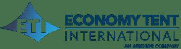 Economy Tent International Logo